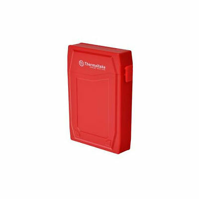 Thermaltake ST0034Z (Red) HARMOR 3.5inch SATA HDD Protection Box/Enclosure