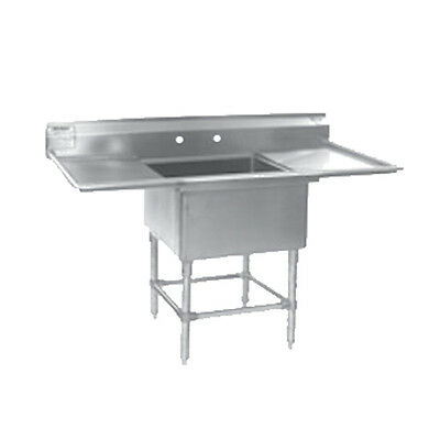 Eagle Group FN2424-1-24R14/3 One Compartment Sink