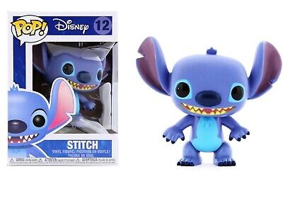 Funko Pop Disney Series 1 Stitch Vinyl Action Figure 2353 Collectible Toy, 3.75""