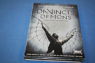 Da Vinci's Demons: The Complete Second Season ~OBO~FS~