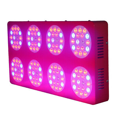 Z8 Pflanzenlampe 600W LED Grow Light Full Spectrum Licht fur Pflanzen Grow Light