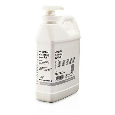 Dermalogica Essential Cleansing Solution (Salon Size) 946ml Womens Skin Care