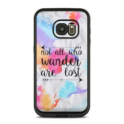 Skin for LifeProof FRE Galaxy S7 - Wander by Kelly Krieger - Sticker Decal