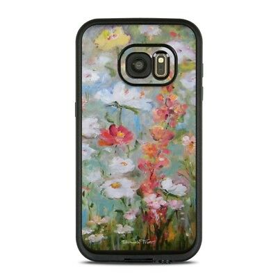 Skin for LifeProof FRE Galaxy S7 - Flower Blooms - Sticker Decal
