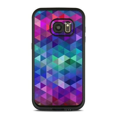 Skin for LifeProof FRE Galaxy S7 - Charmed by FP - Sticker Decal