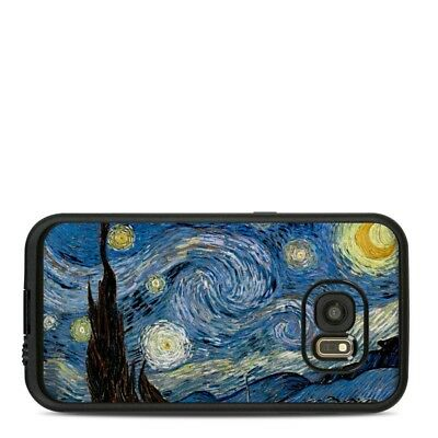 Skin for LifeProof FRE Galaxy S7 - Starry Night - Sticker Decal