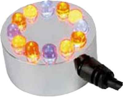 ProEco Products Pond Waterfall Lights (Puck Lights) - White or Color Changing