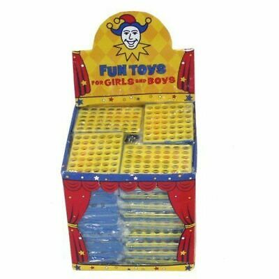40 x Mini Four In A Row Games - Party Bag Favours Toy Wholesale Bulk Buy