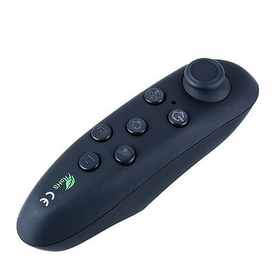 VR Box Gamepad Wireless Bluetooth Remote Controller Movie Game For Samsung BC569