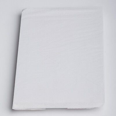 "TISSUE PAPER WHITE 20"" x 30"" 480 Sheets 1 Ream Quality Premium Wraping Packing"