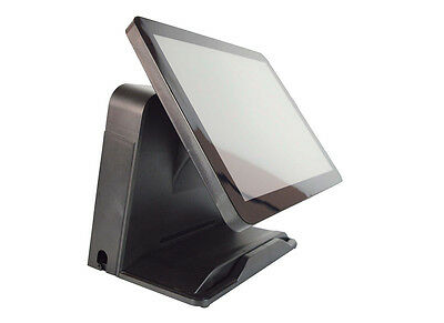 Point of Sale System ST9900 - Capacitive True Flat Touch Screen - colors avail.!