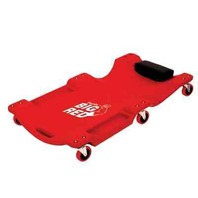 Durable Plastic Creeper 40 Inch Automotive Tool Supply Equipment Roller Seat