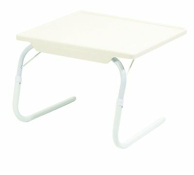 Aidapt Bed Mate eating, reading or doing crafts and hobbies Table Desk White