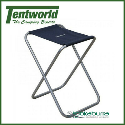 Companion Deluxe Camp Stool