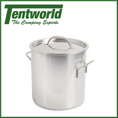 Primus Stock Pot 20L Stainless Steel
