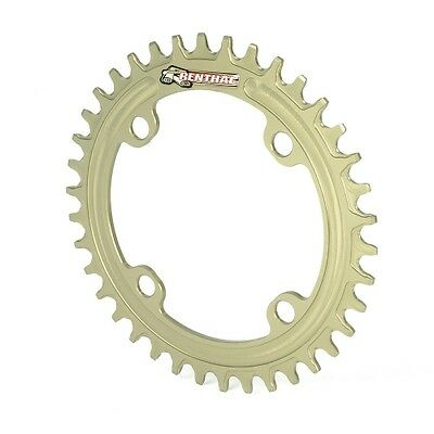 Renthal 1XR Narrow Wide Chainring 30, 32, 34 & 36 Tooth