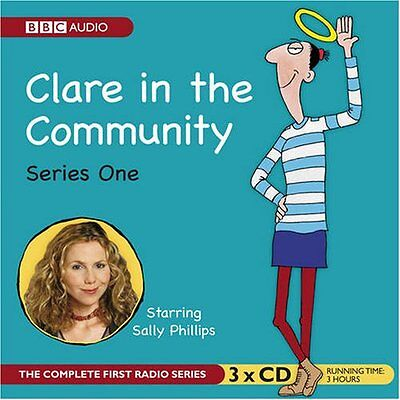 Clare in the Community. 9781405677912
