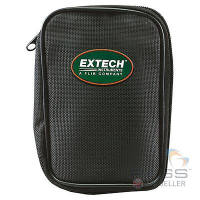 NEW Extech 409992 Small Carrying Case for Multimeters - 159 X 114 X 25mm / UK