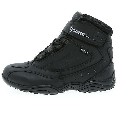 Richa Slick Waterproof motorcycle ankle boots all sizes