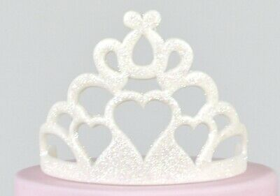 FMM Cutter Tiara Fondant Icing Cutting Tool For Cake Decoration - Set of 2