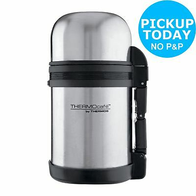 ThermoCafé by Thermos 0.8 Litre Food and Drink Flask -From Argos on ebay