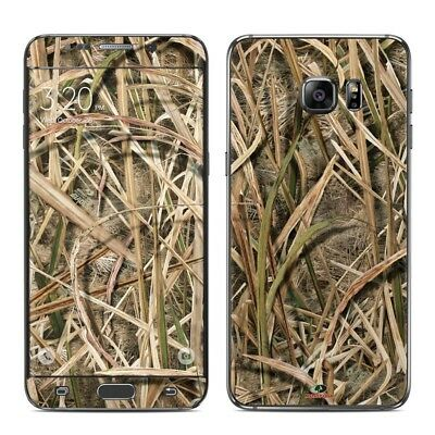 Galaxy S6 Edge Plus Skin - Shadow Grass Blades by Mossy Oak - Sticker Decal