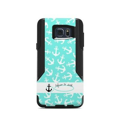 Skin for Otterbox Commuter Galaxy Note 5 - Refuse to Sink - Sticker