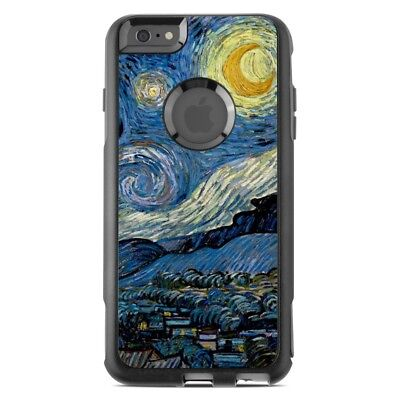 Skin for Otterbox Commuter iPhone 6 Plus - Starry Night - Sticker