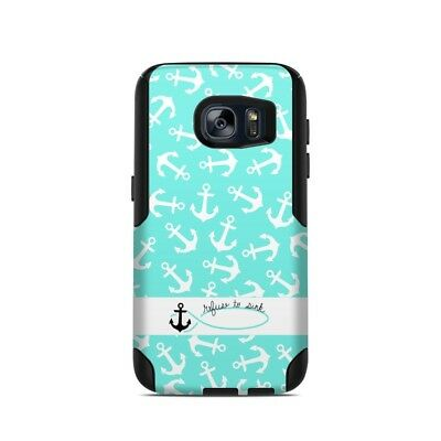 Skin for Otterbox Commuter Galaxy S7 - Refuse to Sink by Brooke Boothe - Sticker