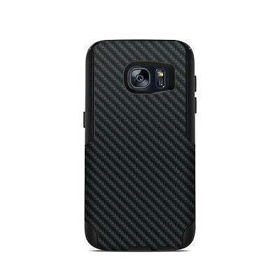 Skin for Otterbox Commuter Galaxy S7 - Carbon - Sticker