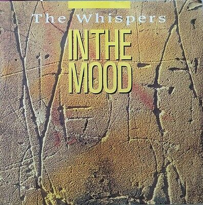 "The Whispers - In The Mood - Vinyl 7"" 45T (Single)"