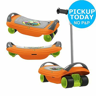 Chicco Fit N Fun 3-in-1 Balanskate. From the Official Argos Shop on ebay