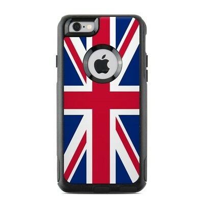 Skin for Otterbox Commuter iPhone 6/6S - Union Jack by Flags - Sticker Decal