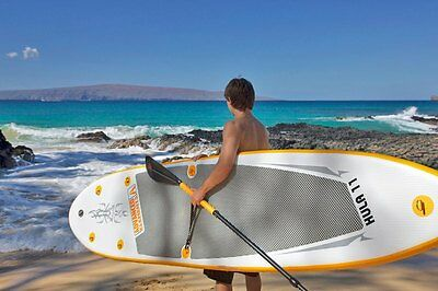 Tabla SUP hinchable HULA 11, nuevo, de ADVANCED ELEMENTS, stand up paddle