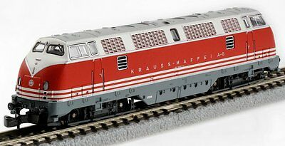 Marklin Z 88302 C'C' ML 3000 Heavy Duty Diesel Locomotive Exclusive! New