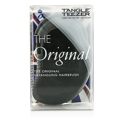Tangle Teezer The Original Detangling Hair Brush - # Panther Black (For Wet 1pc