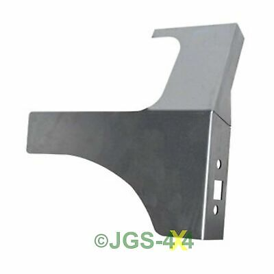 Land Rover Defender Upper Bulkhead Repair Panel Left Hand Side - DA4065N
