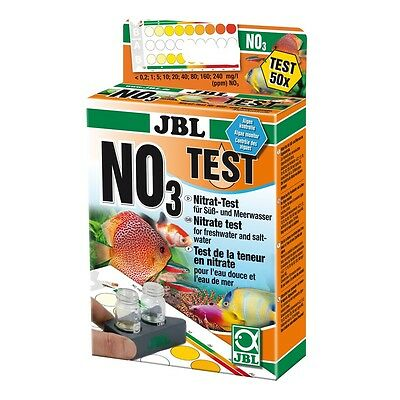JBL NO3 Nitrate Test Kit Set @ BARGAIN PRICE!!!