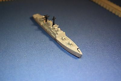 HMS EXETER  D89 Triang Minic Ships Type 42 Destroyer MINT CARDED