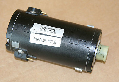 New 12V 110W 3600Rpm Dc Motor Parvalux A50-3096B. Ideal For Robotics!!