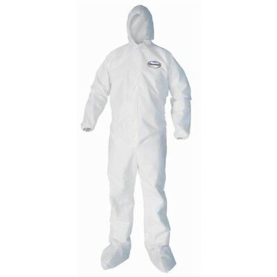 Kleenguard A40 Protection Coveralls 44332