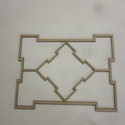 Dolls House 12th scale  Ceiling Panel     DHD cp02