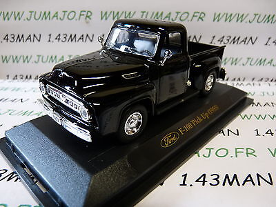 voiture 1/43 ROAD SIGNATURE : FORD F 100 pick-up 1953