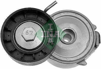 FORD Auxilliary Belt Tensioner 534006810 Drive V-Ribbed INA 1440933 1477061 New