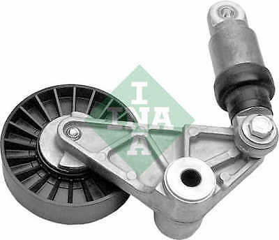 VAUXHALL ZAFIRA A 2.0D Auxilliary Belt Tensioner 99 to 05 534003310 Drive INA
