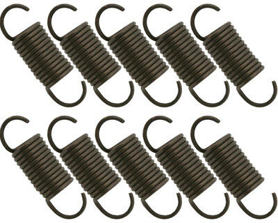 High Tension Exhaust Springs 42mm x 10 Go Kart Karting Race Racing