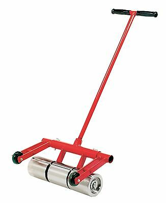 Roberts 10-950 75-Pound Heavy Duty Vinyl and Linoleum Floor Rollers with Chro...