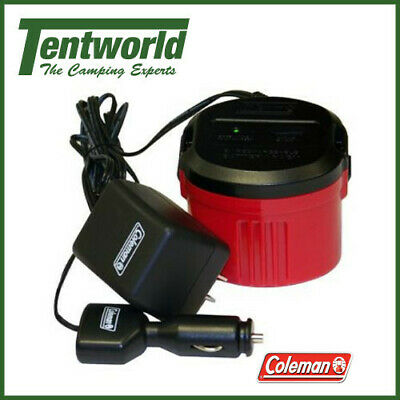 Coleman Battery Pack CPX6 Rechargeable