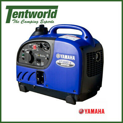 499490 yamaha ef1000is 1kva petrol powered inverter for Yamaha generator ef1000is