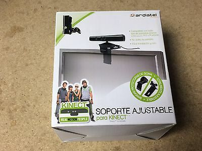 XBOX KINECT TV Clip Mount Stand * NEW BOXED spa pack